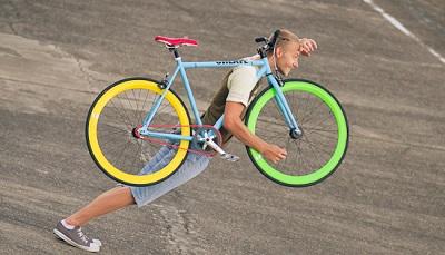 velodromul dinamo