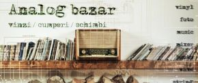 analog bazar