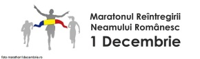 Maratonul reîntregirii neamului românesc 2014
